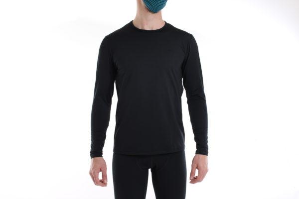 Tecnologia em roupas térmicas